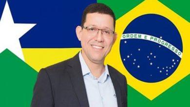 Foto de Marcos Rocha exonera todos os comissionados do governo de Rondônia