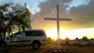 Photo of Nino da funerária São Matheus esclarece os fatos sobre suposto furto de cadáver
