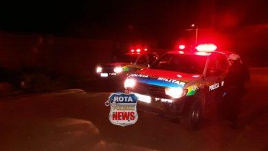 Foto de Mulher tem veículo roubado no bairro Alto Alegre em Vilhena