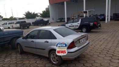 Photo of Polícia Civil recupera veículo que foi produto de estelionato em Vilhena