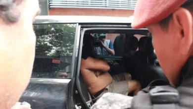 Photo of Tenente é suspeito de matar dois policiais militares em Manaus