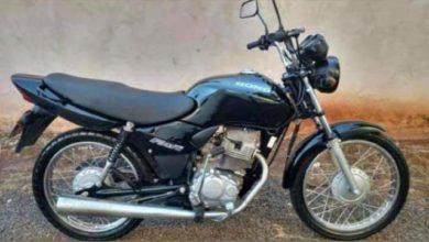Photo of Mais duas motocicletas são furtadas em Vilhena