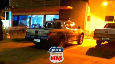 Photo of Boca de fumo que funcionava no alojamento de frigorífico na cidade de Chupinguaia é fechado pela PM