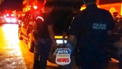 Foto de Tentando apartar briga, homem leva sete canivetadas na saída do Galpão Gaúcho em Vilhena
