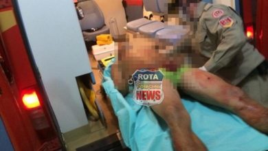Photo of Policial militar evita morte de jovem que era agredido a pauladas por quatro criminosos em Vilhena