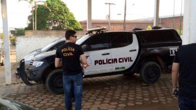 Photo of PC conclui inquérito e indicia 04 suspeitos por praticarem pelo menos 10 roubos em Vilhena