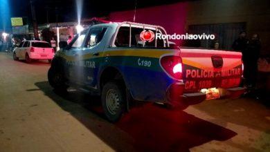 Photo of Policial civil e mulher são baleados e outro morto durante roubo a residência