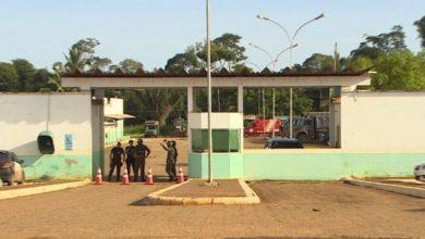 Photo of Intervenção: Presídios de Rondônia passam por revista em pavilhões durante sexta-feira