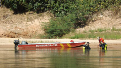 Photo of Barco vira com seis vilhenenses no rio Guaporé e idoso se afoga, mas tragédia é evitada