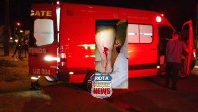 Foto de Pela segunda vez em menos de uma semana, homem sofre segundo atentado a tiros