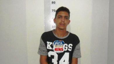 Foto de Polícia Civil prende suspeito de praticar roubos na cidade de Vilhena