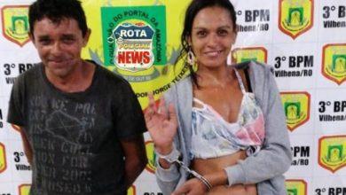 Photo of Balaio de Gato: Marido e mulher perseguem senhora mas infratora é esfaqueada pela filha da idosa