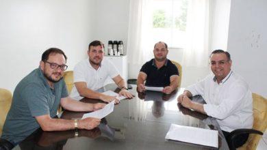 Photo of Câmara de Vereadores apoia bolsas de estudos no curso de Medicina da UNESC