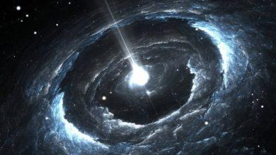 Photo of Mistério do espaço: astrônomos detectam sinais de rádio vindos de galáxia distante