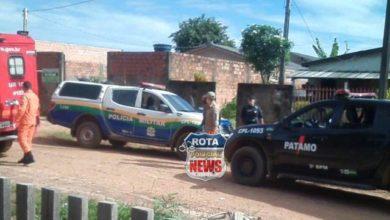 Photo of Homem invade residência para agredir ex-marido de moradora e caso termina na delegacia
