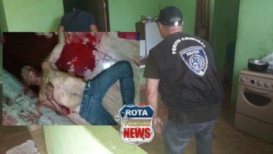 Photo of Dois suspeitos são presos após execução de homem com facada no pescoço no Setor 09