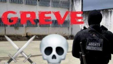 Photo of Agentes penitenciários fazem mobilização  em Rondônia e problemas já surgem