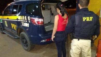 Photo of PRF de Vilhena prende mulher boliviana com mais de seis quilos de cocaína em ônibus