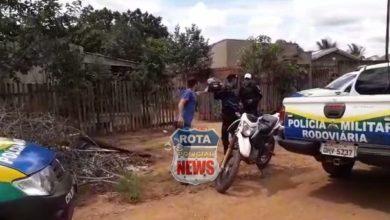 Photo of Ação rápida da Polícia Militar após roubo em oficina de motos leva militares e recuperarem motocicleta roubada