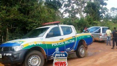 Photo of Em Cerejeiras, homem é encontrado morto e seu carro teria sido roubado em latrocínio