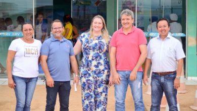 Photo of Prefeito anuncia nova direção do Hospital Regional e  Atenção Básica para 2019