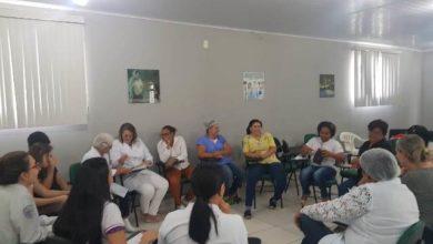 Foto de Encerra na sexta-feira prazo de inscrição para Residência  Multiprofissional na Saúde de Vilhena