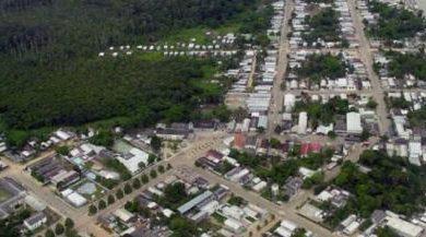 Photo of Acre: Tremor de terra é registrado na região de Tarauacá