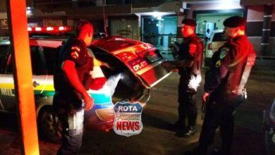 Photo of Briga entre irmãos em frente ao Park Shopping resulta em carro danificado e prisões