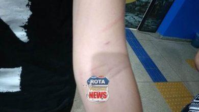 Photo of Mulher é agredida após reagir a assalto na avenida Melvin Jones em Vilhena