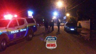 Photo of Duas motonetas Honda Biz são roubadas nesta noite em Vilhena