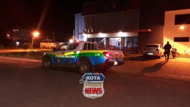 Photo of Motorista embriagado e fazendo zigue-zague acaba preso pela PM em Vilhena