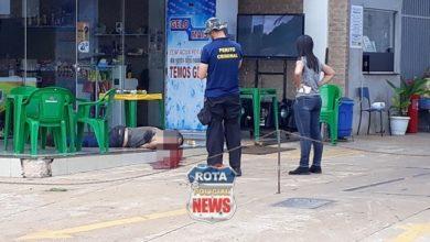 Photo of Mecânico é morto a tiros em posto de combustível