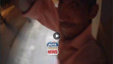 Photo of Com a ajuda da população, Polícia Civil identifica autor do furto da Lotérica e o prende em Vilhena