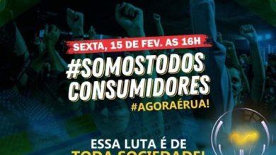 Photo of Conselho de Defesa do Consumidor organiza manifesto contra o abusivo aumento de energia em Rondônia