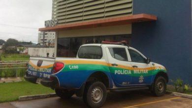 Foto de Motocicleta é furtada no bairro Jardim Eldorado