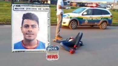 Photo of Motorista de aplicativo é preso pela Polícia Civil e confessa crime em frente a boate