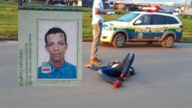 Photo of Vilhena: Homem é morto à facadas após briga de rua em frente a boate no Bodanese
