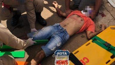 Photo of Motociclista morre após colisão contra camionete no Jardim América em Vilhena