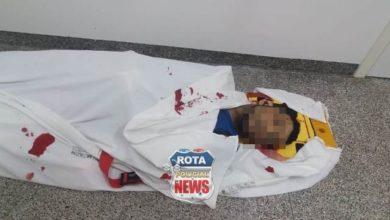 Photo of Assaltante morre durante troca de tiros com a Polícia Militar