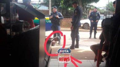 Photo of Homem é preso após se masturbar em frente a comércio no bairro Cristo Rei
