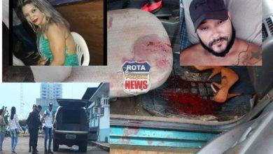 Photo of Mulher é baleada na cabeça dentro de veículo por amigo de ex-marido após ter carro interceptado