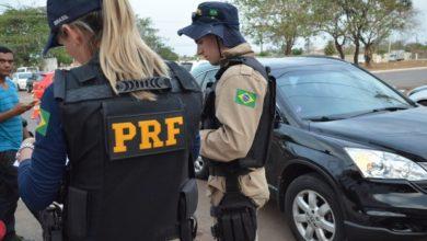 Photo of Nesta sexta-feira, 01 de Março, a PRF inicia a Operação Carnaval