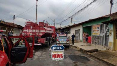 Photo of Brasil: mãe mata filha de 1 ano a marretadas e coloca fogo no corpo, em Goiânia/GO