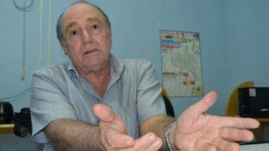 Foto de Ex-prefeito de Vilhena, Vitório Abrão é preso em Vilhena por condenação de crime ambiental
