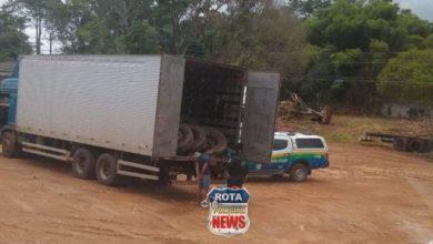 Photo of Polícia Militar recupera 36 pneus que foram roubados em São Lourenço próximo de Vilhena