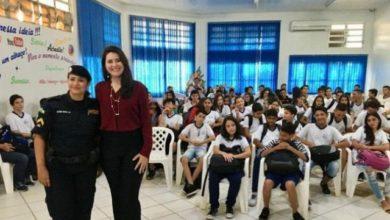 Photo of PROERD inicia atividades e promove palestras em parceria com OAB Jovem em Vilhena