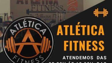 Photo of Atlética Fitness Academia: uma academia completa para você