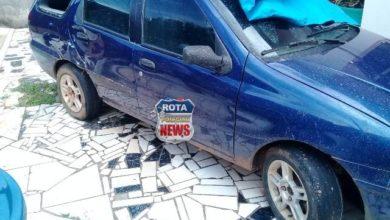 Photo of PC localiza motorista de veículo que fugiu após acidente que deixou mãe e filha em estado grave