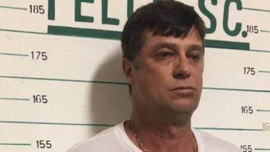 Photo of Ex-morador de Colorado, traficante acusado de matar policial federal é preso na Bolívia