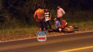 Photo of Vários acidentes de trânsito foram registrados na noite de sexta-feira em Vilhena